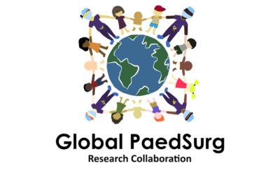 Global PaedSurg Partnership