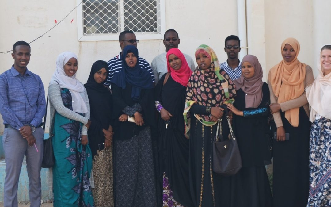 Somaliland Partnership